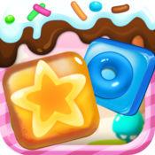 消灭糖果星星传奇-经典单机方块消除游戏