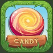 Candy Gums - 益智游戏 - 赛四场比赛