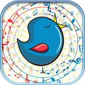 鸟叫 声音 采集 - 放松 鸟鸣 铃声 和 动物 的叫声 1