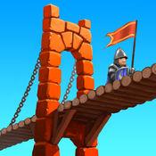 Bridge Constructor 中世纪