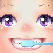 刷牙好宝贝-独创体感互动刷牙应用