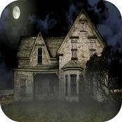 密室逃脱100个房间: 逃出幽灵房间
