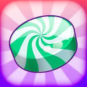 卡通餐厅梦幻点击糖果球球3D 2.5.1