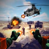 前线美军导弹战争:恐怖袭击 1