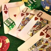 BlackJackX赌场,纸牌游戏玩二十一点21