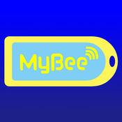MyBee(自分だけのオリジナル ビーコン)