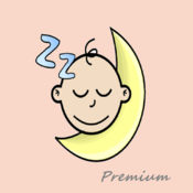 Instant Baby Sleep Premium - 白噪音和类似母亲子宫中的声音 1