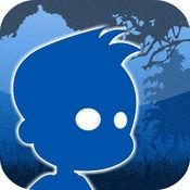蓝色男孩 - 鬼夜