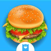 Burger Maker Deluxe - 汉堡机豪华版