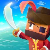 方块海盗王