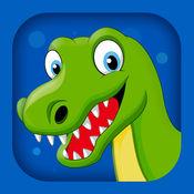 恐龙益智游戏为幼儿HD