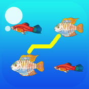 画一条线到双鱼 1.0.0