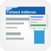 Fishead AdSense