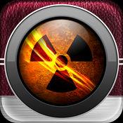 电磁辐射检测器PRO - EMF雷达和特斯拉