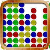消除泡泡群组游戏(经典的清除方块游戏) - HaFun (免费)