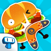Burgerang - 击败汉堡疯狂与回旋镖 1.4.2