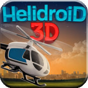 Helidroid 3D : 直升機 R/C