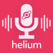 氦变声声音效果 1