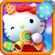 Hello Kitty Beauty Salon: 假日篇 1.4