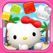 Hello Kitty 宝...
