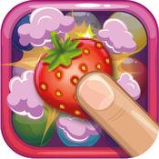 水果飞溅 - 粉碎第3场比赛谜