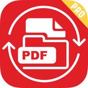 PDF编辑器和阅读器 - 编辑,创建和签署PDF