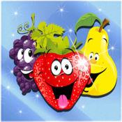 匹配 水果 片 逻辑 游戏 - 有趣 智力 挑战