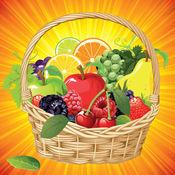 水果为幼儿和孩子们学习英语! 1.0.2