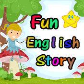 阅读英文故事书初学者