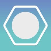 Hexa Dots - 将四个相同颜色的圆点连成一条直线 开心消消
