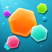 六边形拼图—掌上经典格子方块消除拼图游戏 1