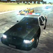 真正的汽车的极限驾驶:终极的种族模拟 1