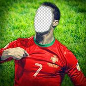 变脸 欧洲杯2016版本 - 铁杆足球迷最爱,观看直播的同时变换你的脸,支持你最爱的球队!
