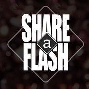 Shareaflash分享照片