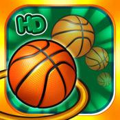 梦幻入樽灌篮巨星HD专业版 Fantastic Jam Basketball Showdown HD Pro - Slam Dunk Superstar