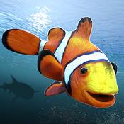 海洋 疯狂动物园 酷跑 模拟器 街机 手游 - 3D 儿童 游戏 免费 版