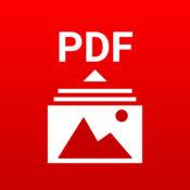 照片到PDF转换器...