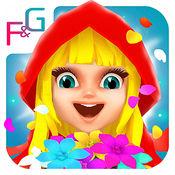 小红帽爱消除: 童话儿童英语学习 1.0.5