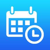 FastWorkLogPlus - 时间卡和考勤管理