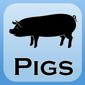 1500猪种,条款和医疗资源词汇