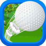 有趣弗里克高尔夫冠军赛 - 迷你运动对决挑战