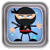Ninja Fishing Slash Game - 免费钓鱼游戏 1