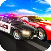 高速公路 警察 流氓 追 战争 1