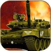 未来坦克战争:沙漠部队战场