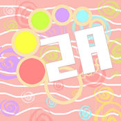 2Ai Your colors jump world - 颜色跳动的3D小游戏