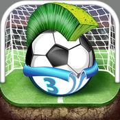 足球运动员竞赛 – 猜出运动员 3.1