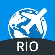 里约热内卢旅游与地图