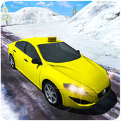 山站出租车司机3D模拟器 1