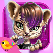 摇滚明星动物美发沙龙 1.0.3