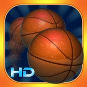 未来篮球HD专业版 Future Basketball HD Pro - Slam Dunk Showdown